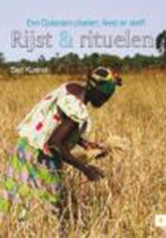 Rijst & rituelen