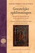 Geestelijke opklimmingen   Gerard Zerbolt van Zutphen  