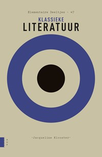 Klassieke literatuur | Jacqueline Klooster |