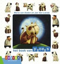 Het boek van poes | Maria van Eeden |