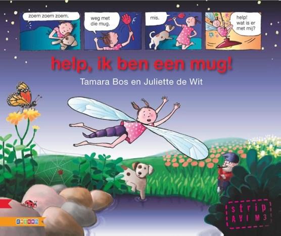 Help, ik ben een mug!