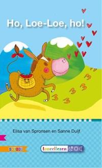 Ho, Loe-Loe, ho! AVI M3 | Elisa van Spronsen |