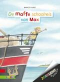 De maffe schoolreis van Max | Marco Kunst |