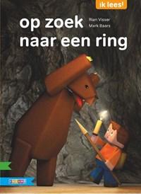 Op zoek naar een ring | Rian Visser |