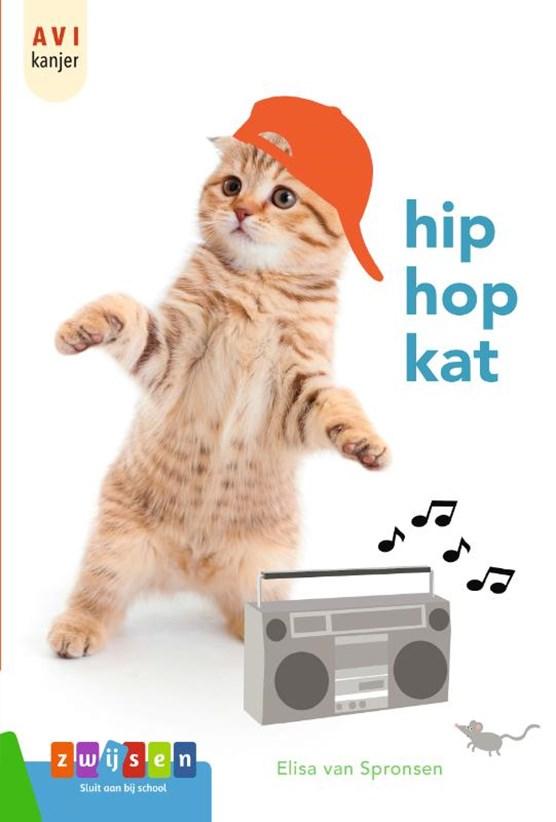 hip hop kat