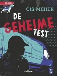 De geheime test   Cis Meijer  