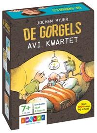 De Gorgels AVI kwartet | Jochem Myjer |