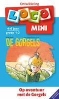 Loco mini De Gorgels | Jochem Myjer |
