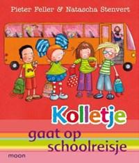 Kolletje gaat op schoolreisje   Pieter Feller  