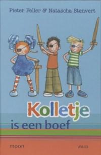 Kolletje is een boef   Pieter Feller  