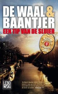Een tip van de sluier | De Waal & Baantjer |