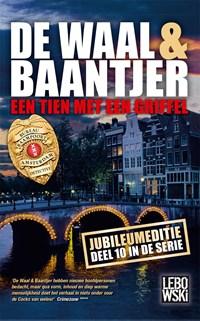 Een tien met een griffel   De Waal & Baantjer  