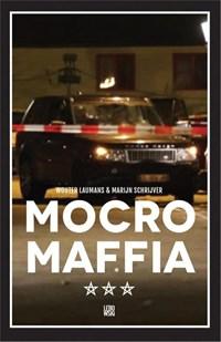 Mocro maffia | Wouter Laumans |