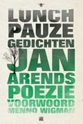 Lunchpauze   Jan Arends  