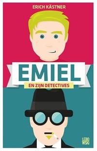 Emiel en zijn detectieves | Erich Kastner |