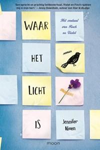 Waar het licht is | Jennifer Niven |