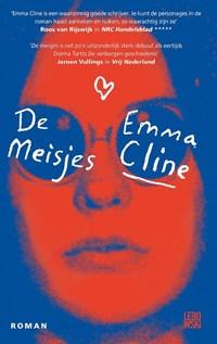 De meisjes   Emma Cline  