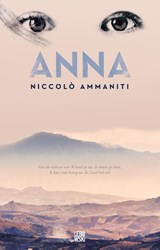 Anna | Niccolò Ammaniti | 9789048828418