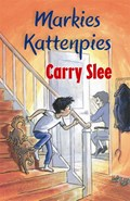 Markies Kattenpies   Carry Slee  