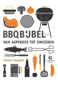 BBQBijbel | Julius Jaspers |