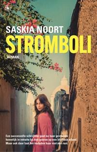 Stromboli | Saskia Noort |