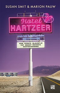Hotel Hartzeer   Susan Smit ; Marion Pauw  