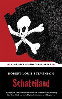 Schateiland   Robert Louis Robert Louis Stevenson ; Stevenson  