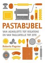 Pastabijbel   Roberta Pagnier ; Lotje Deelman   9789048836901