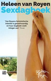 Sexdagboek   Heleen van Royen  