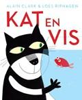 Kat en Vis   Alain Clark  