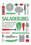 Saladebijbel | Mari Maris |