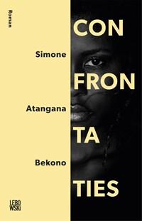 Confrontaties | Simone Atangana Bekono |