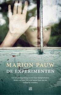 De experimenten | Marion Pauw |