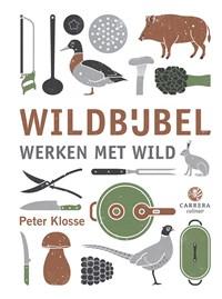Wildbijbel   Peter Klosse  