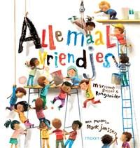 Allemaal vriendjes | Ron Schröder ; Marianne Busser |