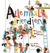 Allemaal vriendjes | Marianne Busser ; Ron Schröder |