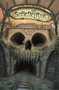 Het schedelrijk | Tjerk Noordraven |