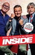 Inside   Michel van Egmond ; Jan Hillenius  