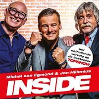 Inside | Michel van Egmond ; Jan Hillenius |
