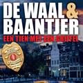 Een tien met een griffel | Simon de Waal ; Baantjer |