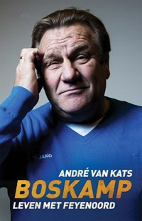Boskamp | Andre van Kats |