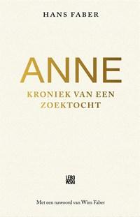 Anne   Hans Faber ; Wim Faber  