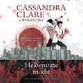 Helderwitte macht | Cassandra Clare |