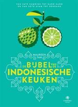 De bijbel van de Indonesische keuken | Maureen Tan | 9789048853816