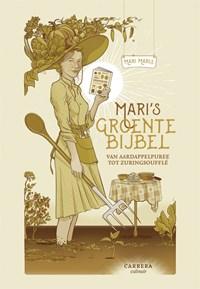 Mari's groentebijbel | Mari Maris |