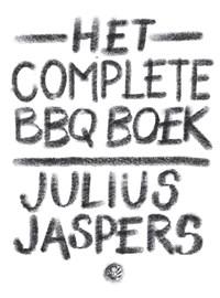 Het complete BBQ boek | Julius Jaspers |