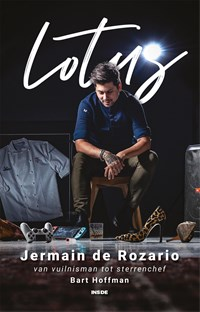 Jermain de Rozario - Lotus | Bart Hoffman |