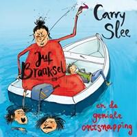 Juf Braaksel en de geniale ontsnapping | Carry Slee |