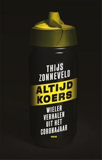 Altijd koers | Thijs Zonneveld |