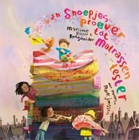 Van snoepjesproever tot matrassentester | Marianne Busser ; Ron Schröder |